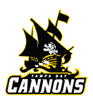 Tampa Bay Cannons Tickets